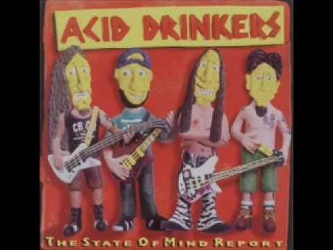 Tekst piosenki Acid Drinkers - Wild thing po polsku