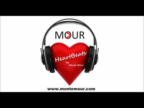 HeartBeats 80's mixed by Monte Mour... Part 3 of 3 (видео)