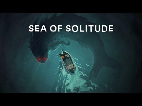 Ea Play 2018 de Sea of Solitude