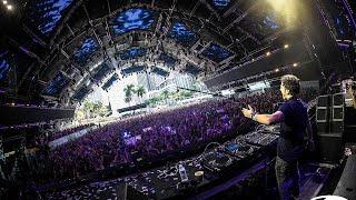 Vini Vici - Live @ Ultra Music Festival Miami 2017 ASOT Stage