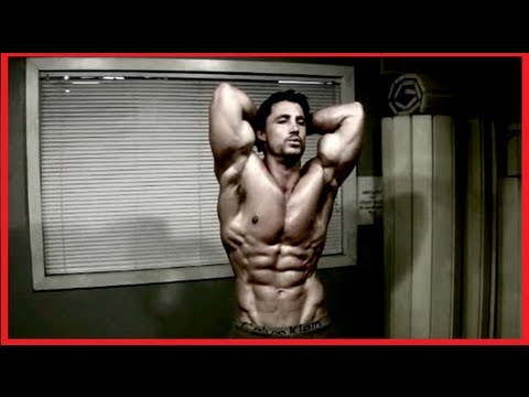 EXTREME FITNESS & AESTHETICS MOTIVATION – LAZAR ANGELOV – STEVE COOK – JEFF SEID –  GREG PLITT