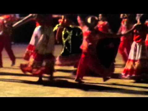 VARGINHA NA 1a AMOSTRA CULTURAL DO RIO ABAIXO - 2013 - PARTE 1