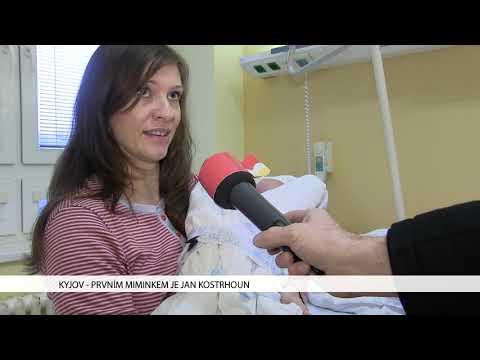 TVS: Deník TVS 24. 12. 2018