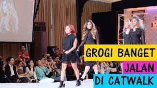 Video Makeover rambut jadi Color Melting + jalan di catwalk bareng Matrix Indonesia MP3, 3GP, MP4, WEBM, AVI, FLV November 2018
