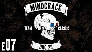 Mindcrack UHC 29 - e07 - Spy Hole, a Hole for Spies