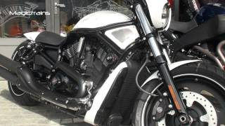 10. [1080p]Harley Davidson VRSCDX Night Rod Special 4196