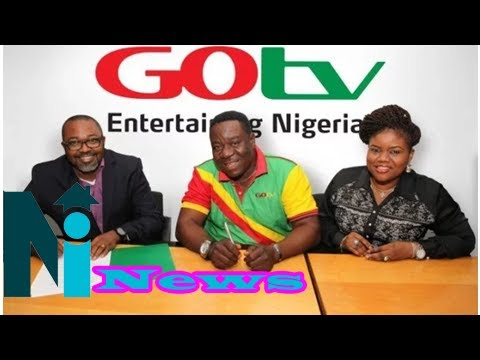 DSTV & GOTV customer care numbers