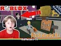 Roblox / Trick or Treat in Hallowsville / Haunted Halloween! Candy for money [KM+Gaming S01E03]