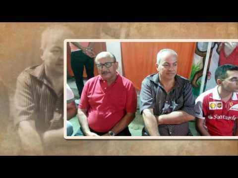 Plenária do PSB em José Pinheiro, Campina Grande-PB. 12/07/2016