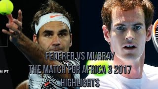 Support The Match for Africa 3 here! http://www.match-for-africa.com/en/ For more matches contact:...