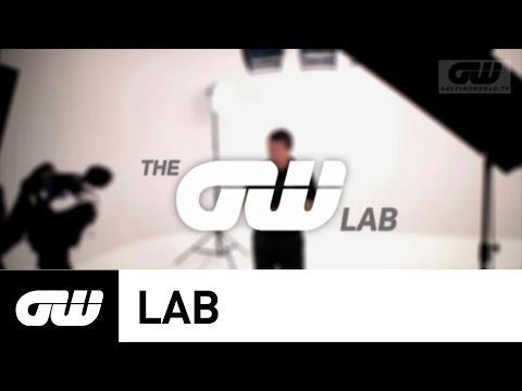 Mark Bull on Golfing World Lab