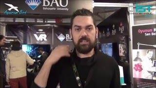 Çakır AKER*, BUG* ve VR First hakkında bilgi veriyor.Çakır AKER: Bahcesehir University Research AssistantBUG: Bahçeşehir Üniversitesi Oyun Laboratuvarı------Abone ol: https://goo.gl/fvZ8J2Nasıl Yapılır Videoları: https://goo.gl/YSxz8G* İletişim Bilgilerim:Site: www.aquariumbird.comFacebook: www.facebook.com/aquariumbirdTwitter: www.twitter.com/grammesinTwitter: www.twitter.com/aquariumbirdYoutube: www.youtube.com/aquariumbirdInstagram: www.instagram.com/grammesinInstagram: www.instagram.com/aquariumbirdYouNow: www.younow.com/aquariumbirdTwitch: www.twitch.tv/aquariumbirdGoogle+: plus.google.com/u/1/106157809687552618272Steam: steamcommunity.com/groups/aquariumbirdOrigin: aquariumbird-Peki neyin nesidir bu kanal?Kısaca; gameplay ve eğitim videoları çeken, eğlenceli fuar ve festivalleri konu alan montajlar yapan goygoycu bir YouTube kanalıdır hocam.
