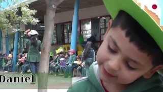 Fiesta de la Primavera en Prebásica COMENTA!