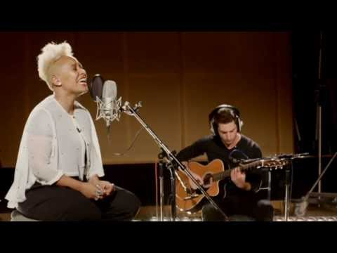 Kill the Boy Acoustic [Angel Studio Session]