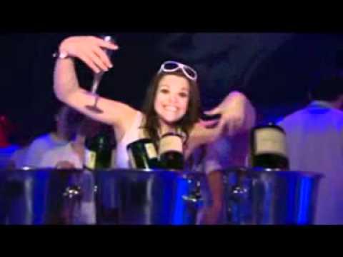 Electro House Mix #5 Dj Nus (Clubbing Electro)