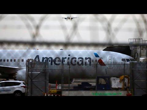 Boeing 737 Max darf auch in den USA nicht mehr starte ...
