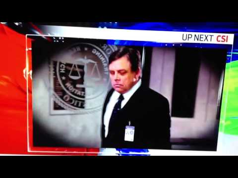 Criminal Minds Promo -