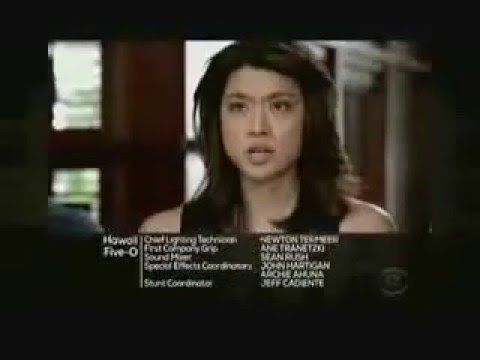 Hawaii Five-0 6.22 (Preview)