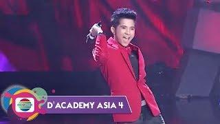 Video ADUHAI MANTAP! Inilah Penampilan Terbaik Dangdut Academy Asia 4 Top 15 MP3, 3GP, MP4, WEBM, AVI, FLV Mei 2019