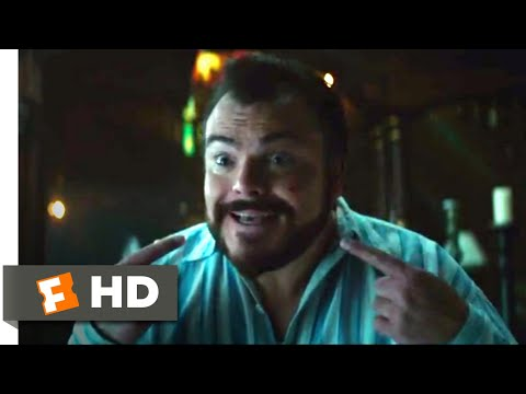 The House With a Clock in Its Walls (2018) - The House Likes You Scene (1/10) | Movieclips