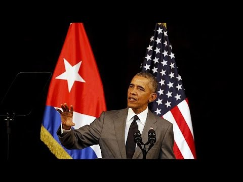 Ο Ομπάμα «έκλεψε» την καρδιά των Κουβανών