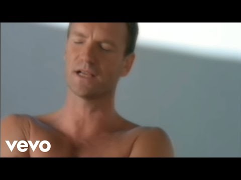Sting – When We Dance