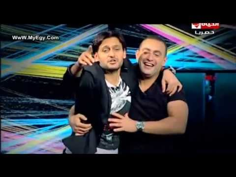 رامز قلب الاسد الحلقة الثالثة أحمد السقا (видео)