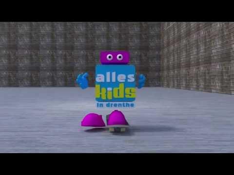 De nieuwste commercial van Alles Kids in Drenthe