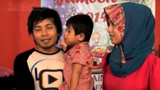 Video Zul Zivilia Tak Ingin Anaknya Jadi Musisi MP3, 3GP, MP4, WEBM, AVI, FLV Januari 2019