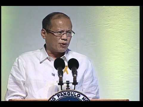 Inauguration of the Lufthansa Technik Philippines Maintenance Hangar (Speech) – 2/10/12