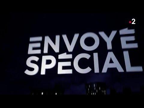 Envoyé spécial. L'intégrale du jeudi 8 février 2018 (France 2)