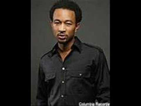Don't You Worry 'bout a Thing (Song) by John Legend
