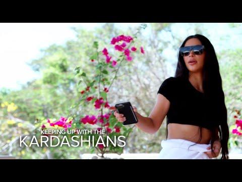 KUWTK | Kim Kardashian