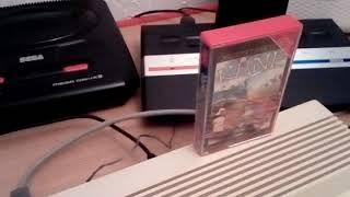 Kane (Commodore 64) by RetroRob