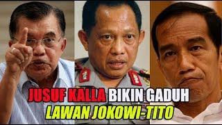 Video Densus Tipikor: Jusuf Kalla Bikin Gaduh Lawan Jokowi-Tito di Tengah Terpuruknya KPK dan Kejaksaan MP3, 3GP, MP4, WEBM, AVI, FLV Februari 2018