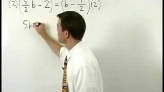 Learning Algebra - MathHelp.com - 1000+ Online Math Lessons