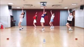 Video Red Velvet(레드벨벳) Zoo 안무 dance cover [아멜리에(Amelie) ver] MP3, 3GP, MP4, WEBM, AVI, FLV Agustus 2018