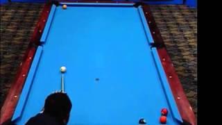 Billiards Digest Stroke Of Genius (April 2011)