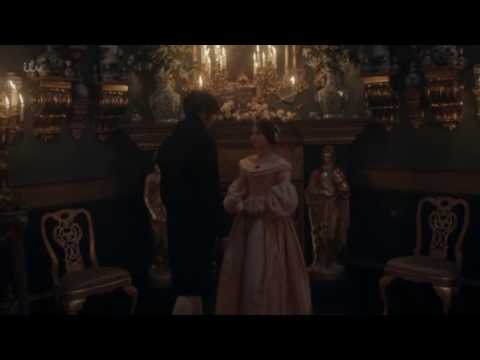 Queen Victoria and Lord Melbourne |  Request of marriage to Albert without certainty