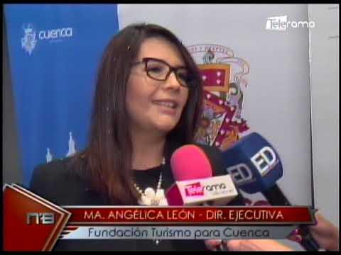Agenda de eventos por carnaval fundación turismo para Cuenca