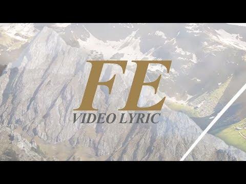 """Ingrid Rosario """"FE""""  (Video Lyric)"""