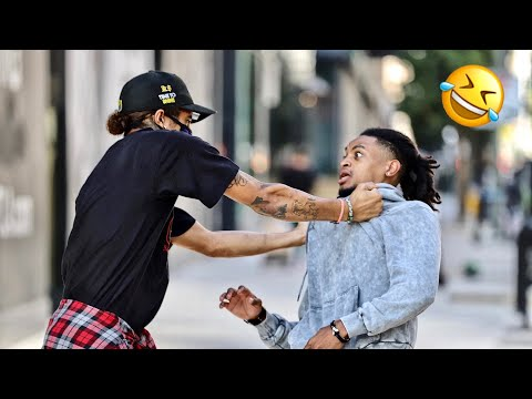 I GOT CRUSH ON YOU | IN THE HOOD PRANK ! (MUST WATCH)