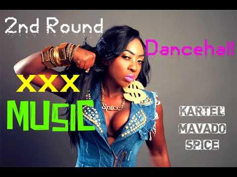 Sex Music || Round 2 || Dancehall Mixtape || Joni Vamos