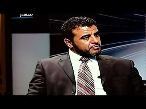 ناكر: كل الليبيين على الفيس بوك طحالب و فيروسات