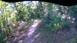 10. First ride; 2014 Husky TXC 310R 002