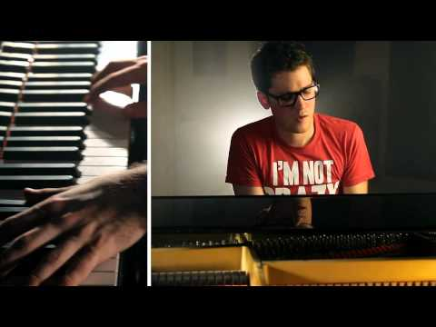 Alex Goot cover of We Found Love.