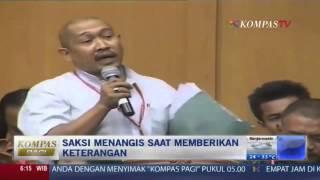 Video Hakim Konstitusi Peringatkan Saksi Prabowo - Kompas Pagi 10 Agustus 2014 MP3, 3GP, MP4, WEBM, AVI, FLV Juli 2019