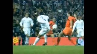 Zinedine Zidane – ein einzigartiger Fußballer