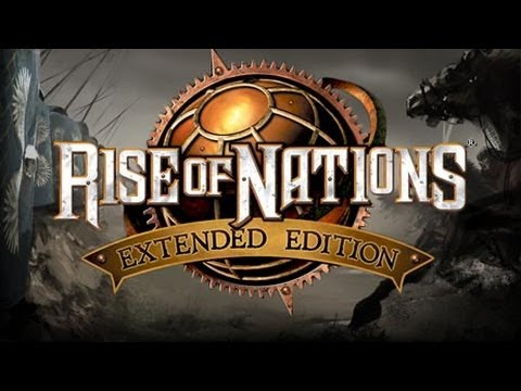 Геймплей Rise of Nations Extended Edition