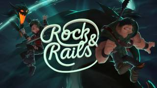 Rock'n'Rails Released